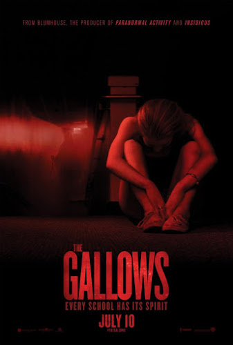 The Gallows (BRRip 720p Dual Latino / Ingles) (2015)