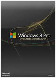 Download – Windows 8 Evolution 2014 x86 Pre Ativado