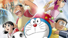 Doraemon Jigsaw Game Play Online