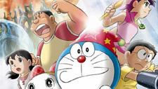 Doraemon Jigsaw - Doraemon.co.in