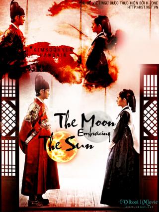 Mặt Trăng Ôm Mặt Trời (2012) VIETSUB – The Moon Embracing The Sun