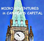 Micro Adventures in Canada&#39;s Capital