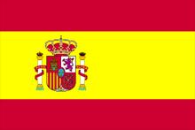 Hasil gambar untuk bendera spanyol