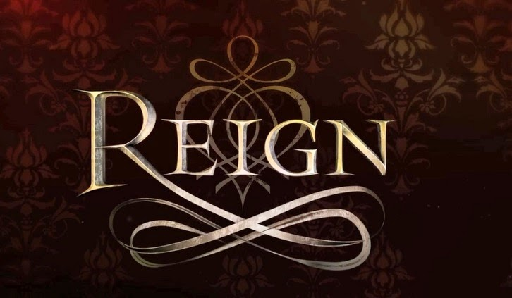 Reign - Season 2 - MAJOR SPOILER