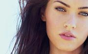 . a atriz Megan Fox concedeu uma entrevista para a capa da edição de .