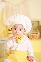 """Recette """"Geary minceur Super Aliment"""" de caramels au beurre de cacahuète et Chocolat"""