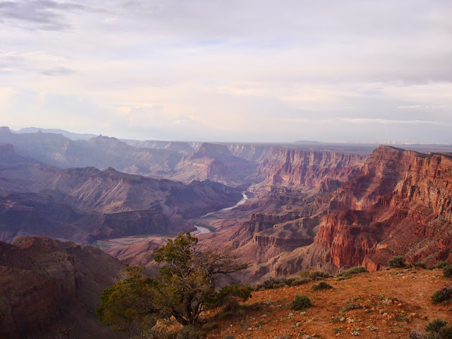 Grand Canyon - Arizona - Helicoptère - USA - Etats-unis