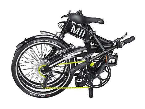 MINI FOLDING BIKE | MINI FOLDING BICYCLE | MINI CARS