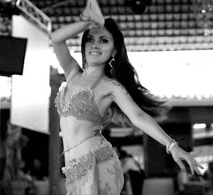 Fallahi in Dance