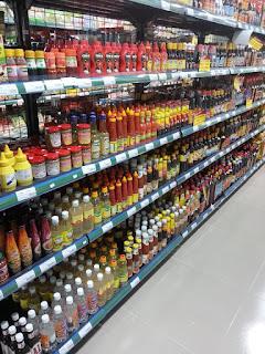giá kệ siêu thị tại nghệ an