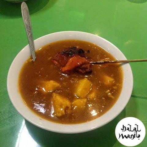 Satti Malaysian Halal Manila Foods