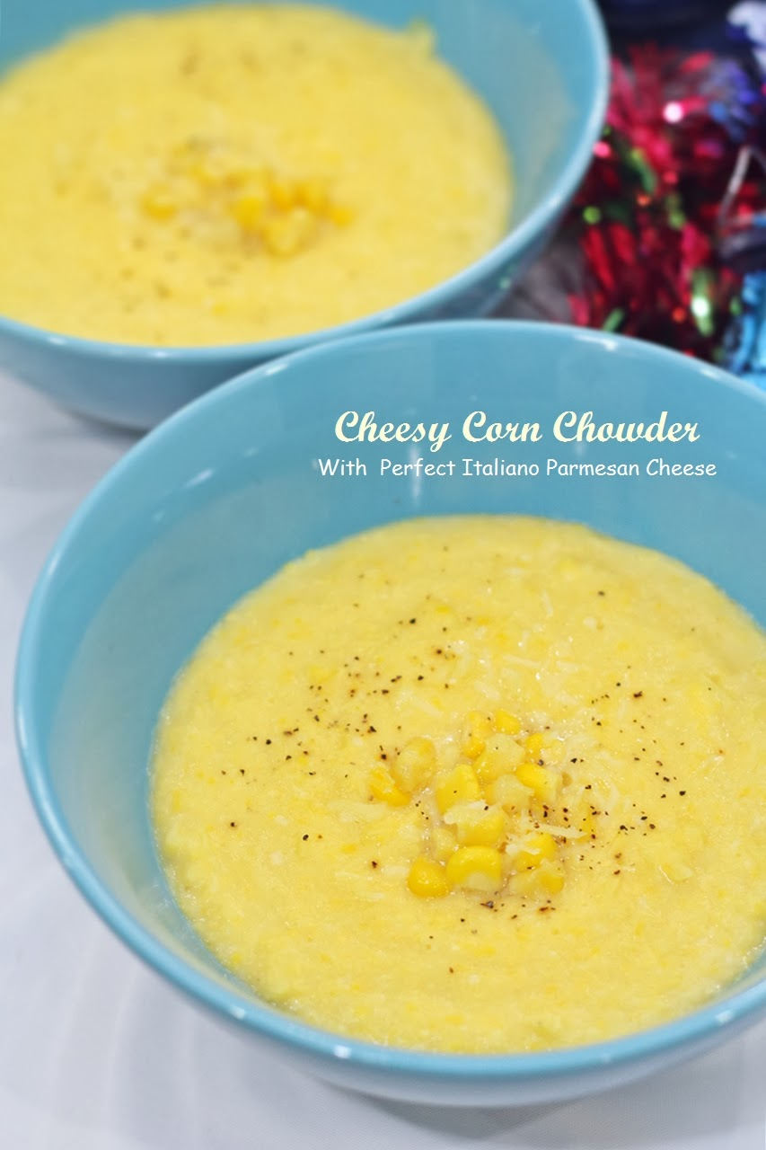 ... Reviews And Travel: Festive Brunch Menu Using Perfect Italiano Cheese