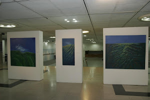 Muestra en Teatro Argentino