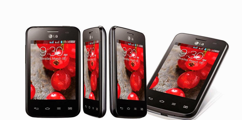 Daftar Harga HP LG Android Baru dan Seken – Akhir November 2014