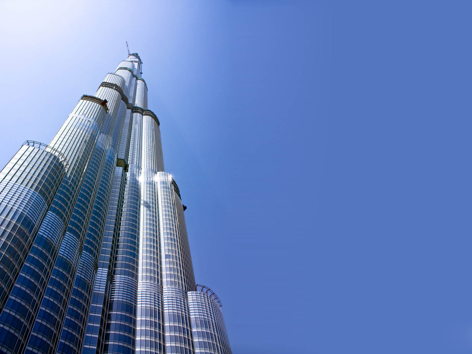 World Largest Tower Downtown Burj Dubai | 2013 Wallpaper