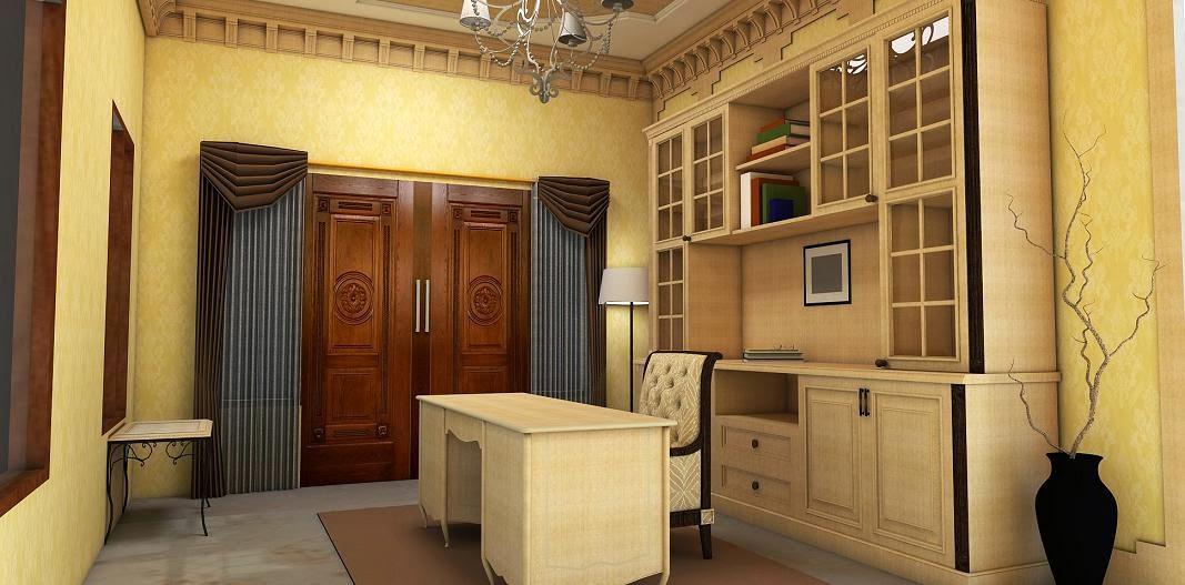 Jasa Desain Interior Apartemen Murah
