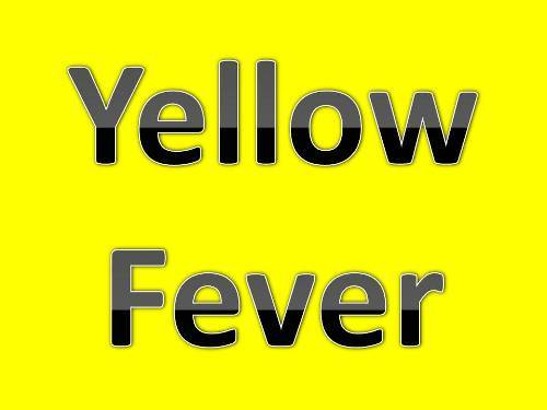 yellow fever As brazil's health authorities scramble to contain the worst yellow fever outbreak  in decades, whatsapp's misinformation trade threatens to go.