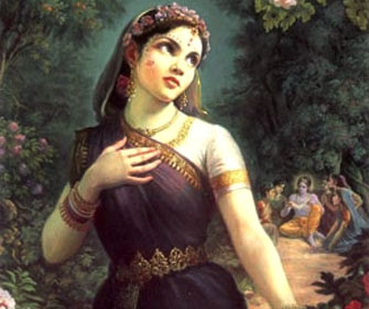 Radha | God Wallpapers - Wallpapers