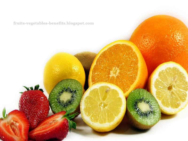 Wallpaper Tomatoes Grapes Peaches Food Fruit Berry Pepper 2560x1600