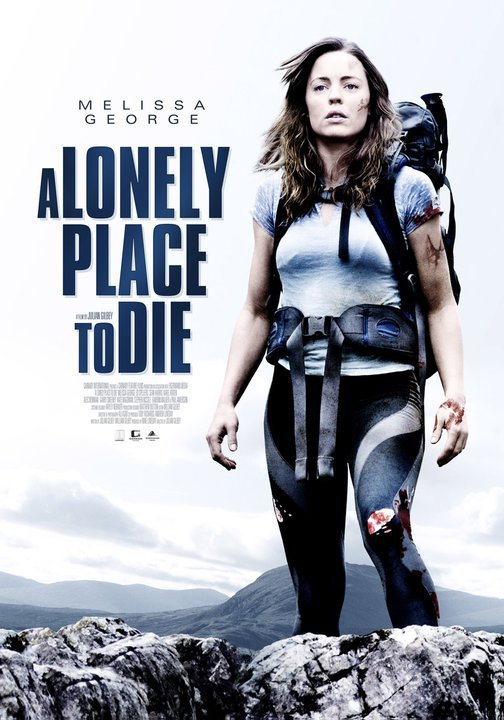 A Lonely Place to Die (The Grave at Angel's Peak) (2011)