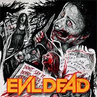Escena post créditos del remake de Evil Dead