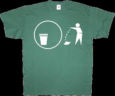 london prism edward Snowden useless Politics useless military t-shirt ephemeral-t-shirts