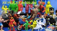 Super Heróis-Br