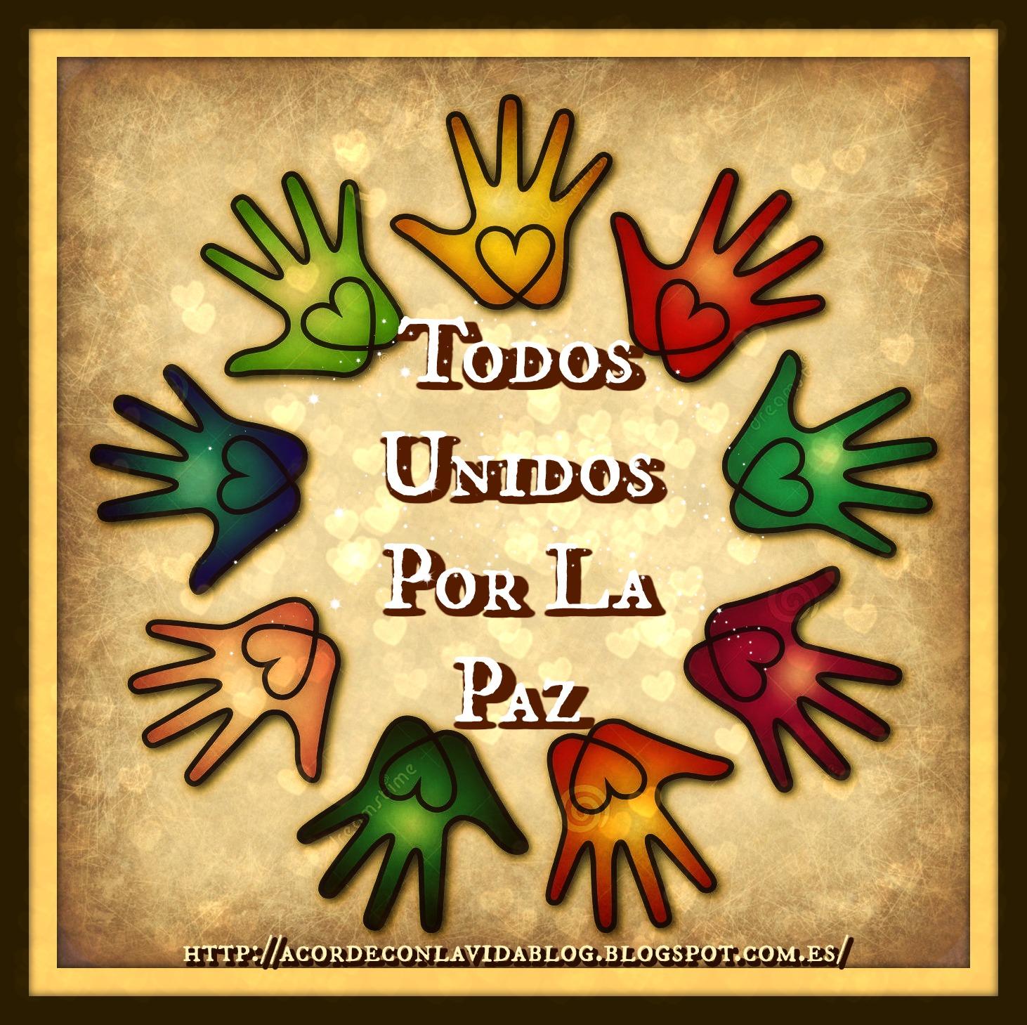 * En Pro De La Paz *
