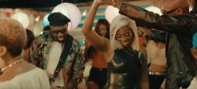 VIDEO | Sauti Sol ft Tiwa Savage - GIRL NEXT DOOR - (Download Mp4)  sc 1 st  mkaliboy & VIDEO | Sauti Sol ft Tiwa Savage - GIRL NEXT DOOR - (Download Mp4 ...