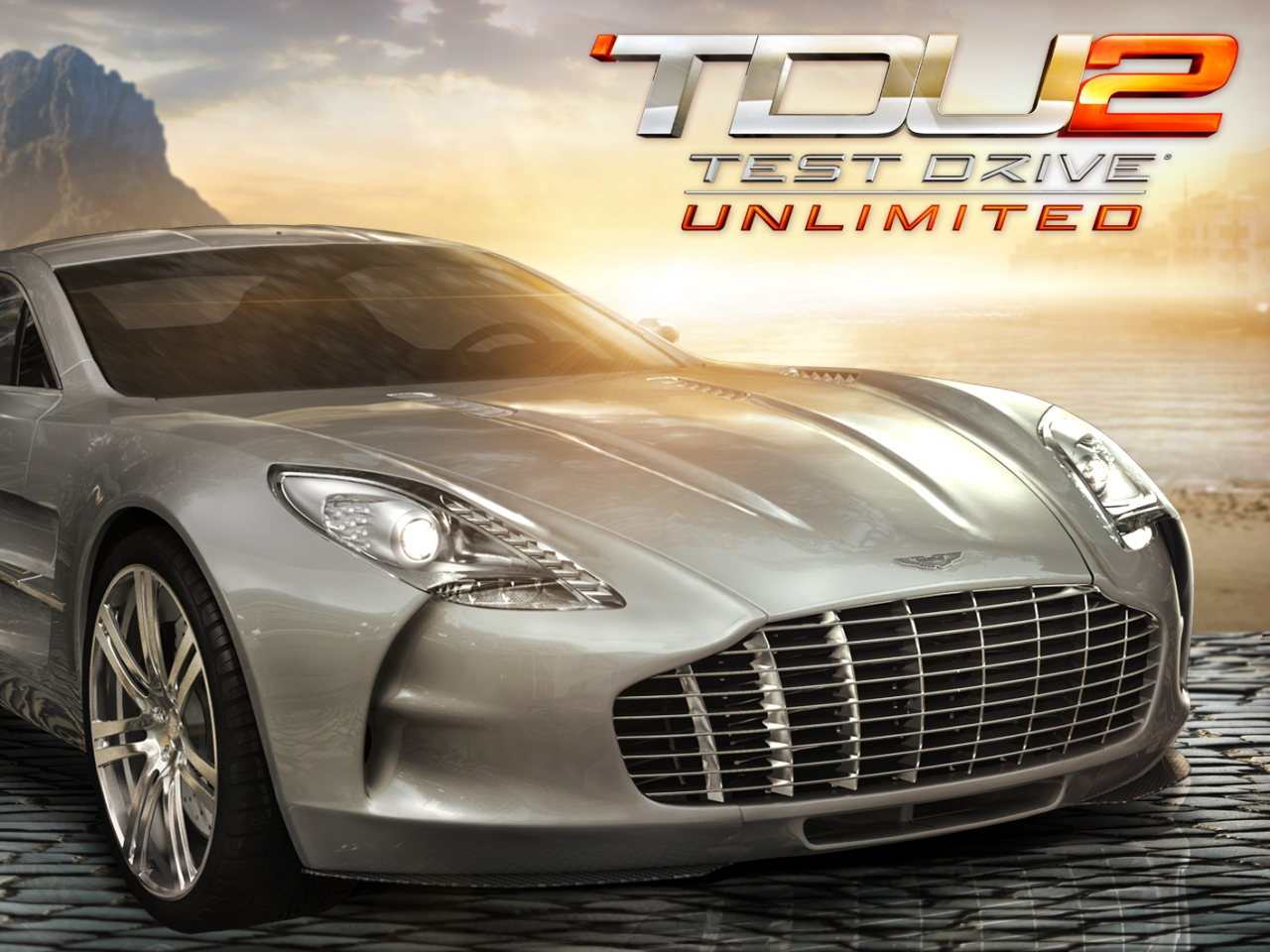 11 Test Drive Unlimited 2 HD Wallpapers Backgrounds  - test drive unlimited wallpapers