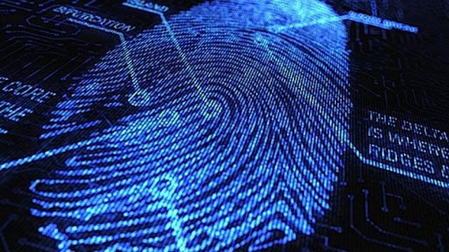 Apple iPhone 5S Fingerprint Scanner