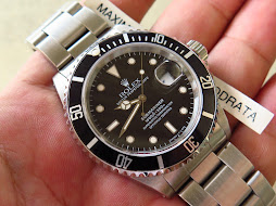 ROLEX SUBMARINER DATE - ROLEX 16610 - SERIE T YEAR 1997 - MINTS CONDITION