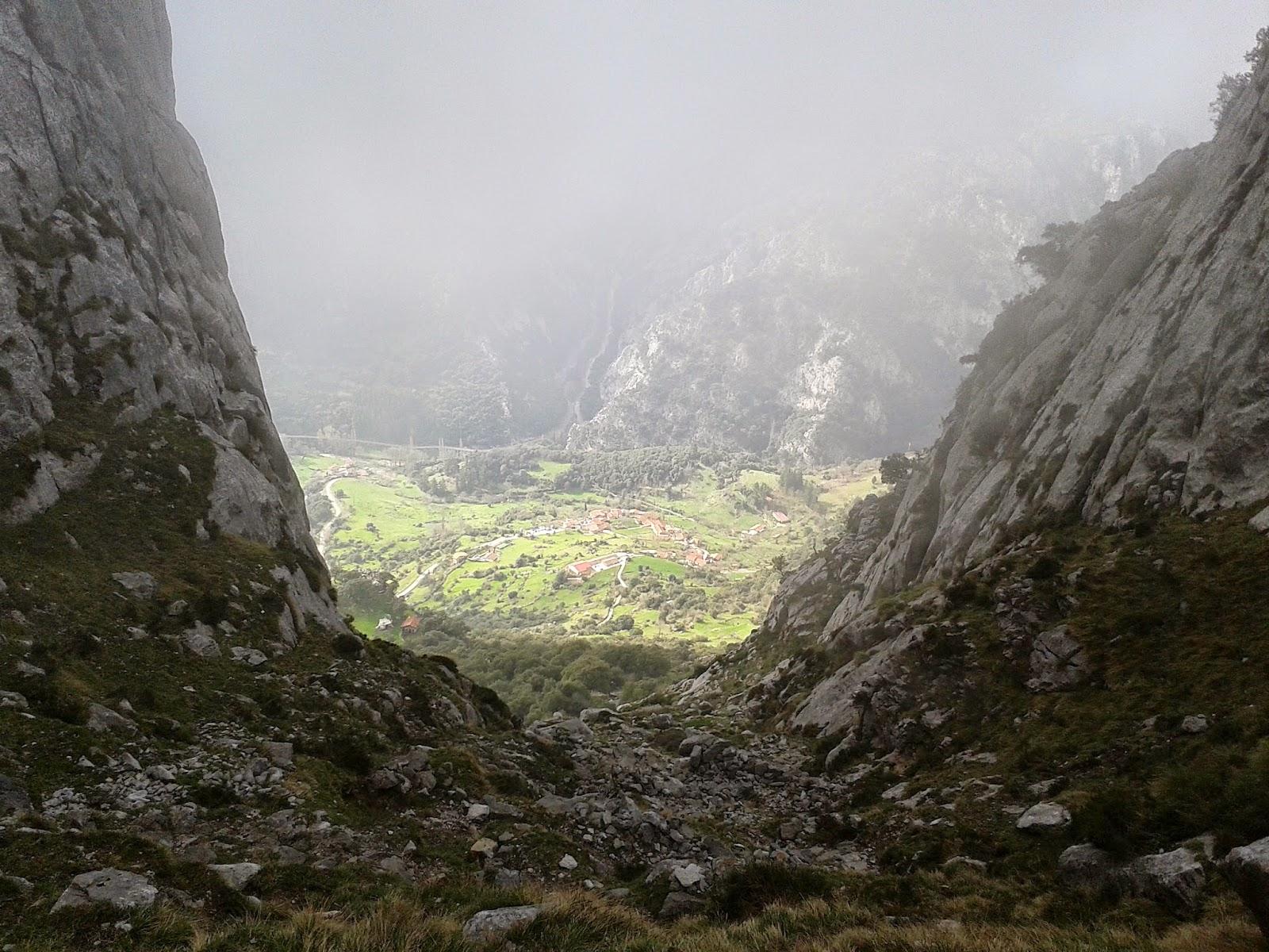 Canal de Agero