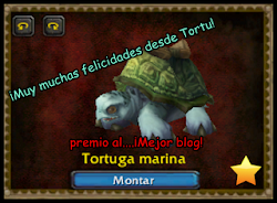 Premio de MaR