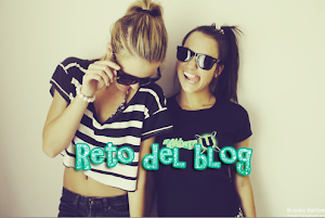 Reto del blog
