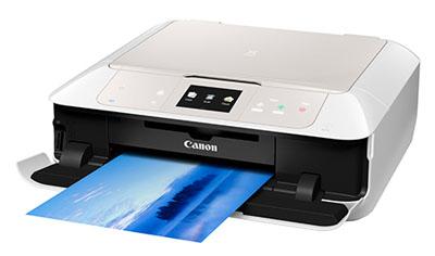 Canon Boyong Printer Berfitur NFC Pertamanya ke Indonesia