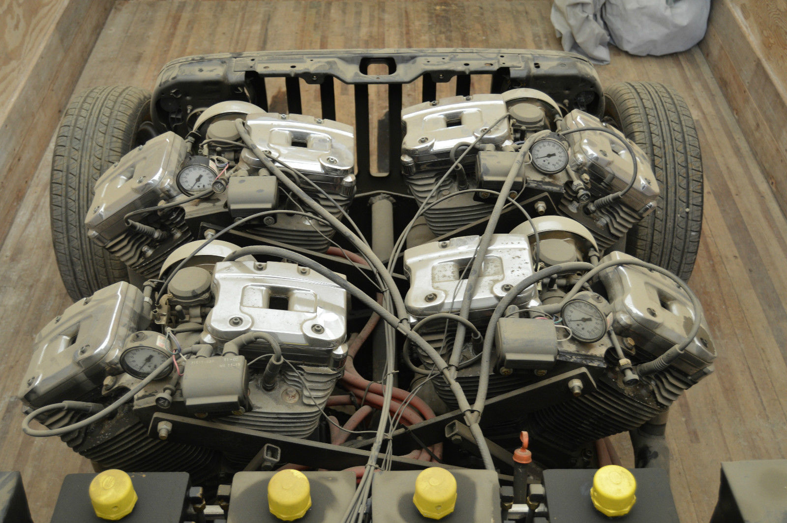 Dealer Says Sportsters Are Just A Phase Archive The Sportster 350 Chevy Alternator Wiring Diagram Http Wwwhotrodderscom Forum And Buell Motorcycle Xlforum