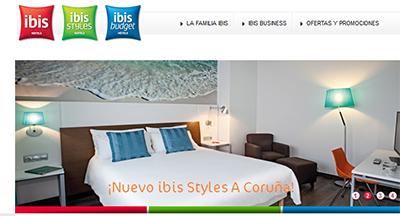 Buscar Hoteles Baratos con Ibis