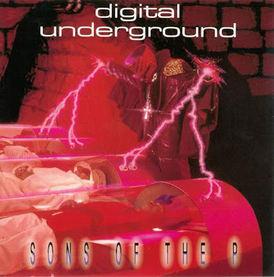 Digital Underground – Sons Of The P (CD) (1991) (FLAC + 320 kbps)