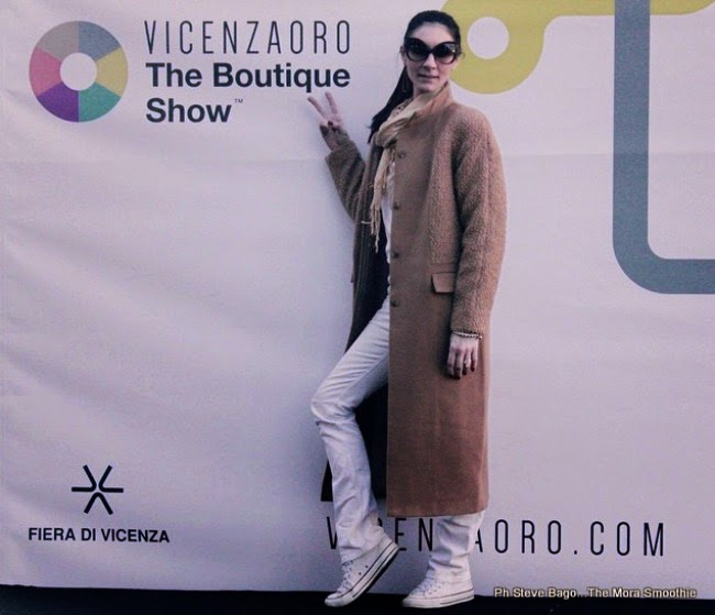 themorasmoothie, fashion, fashionblogger, matteo marzotto, vicenzaoro, fiera, fair, tous, rebecca, fani, ottaviani, me, girl, model, blogger, italianblogger, jewelry, jewellery, made in italy
