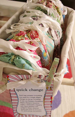 Baby Gifts Idea on Organizer   How About Some Of These Cute Closet Organizers For A Baby