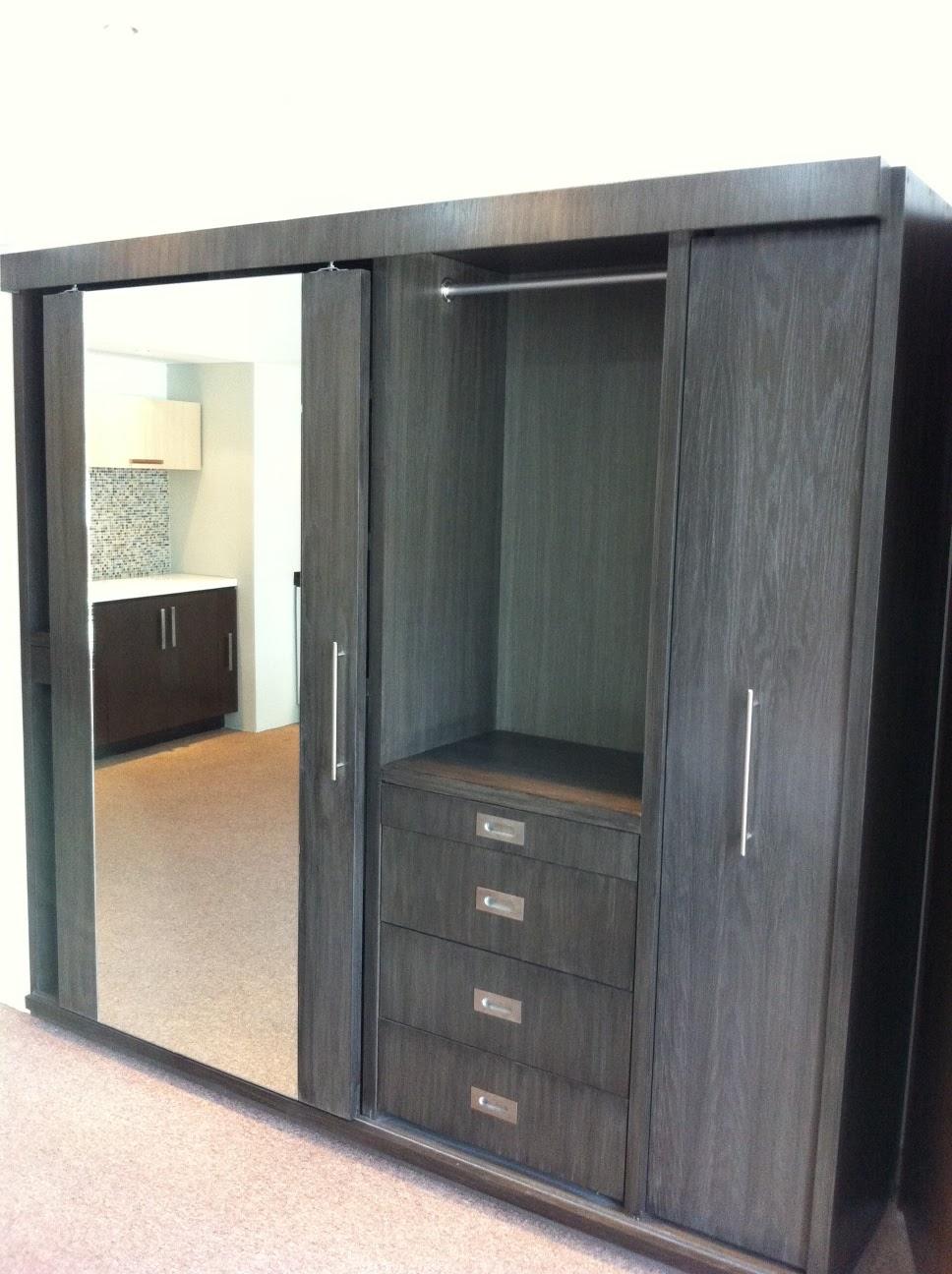 Amueblati closets y vestidores for Diseno zapateras para closet