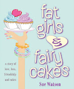 Fat Girls & Fairy Cakes Available on Amazon