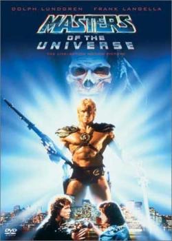 Mestres do Universo Dublado 1987
