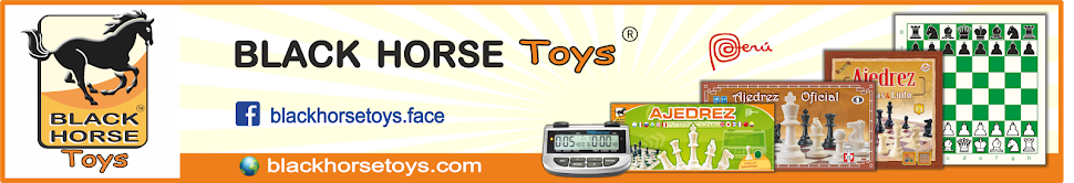 BLACK HORSE Toys