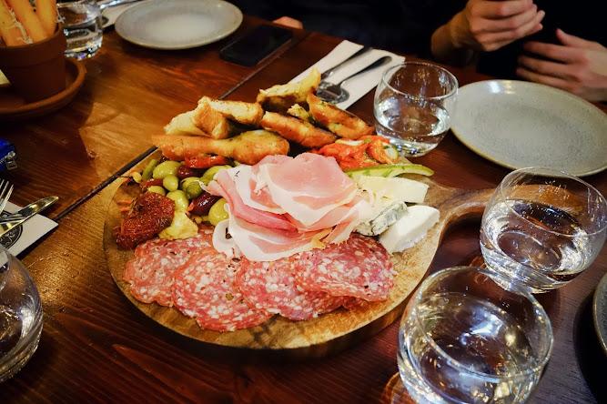 Francesca's Italian Kitchen Wanaka New Zealand Travel