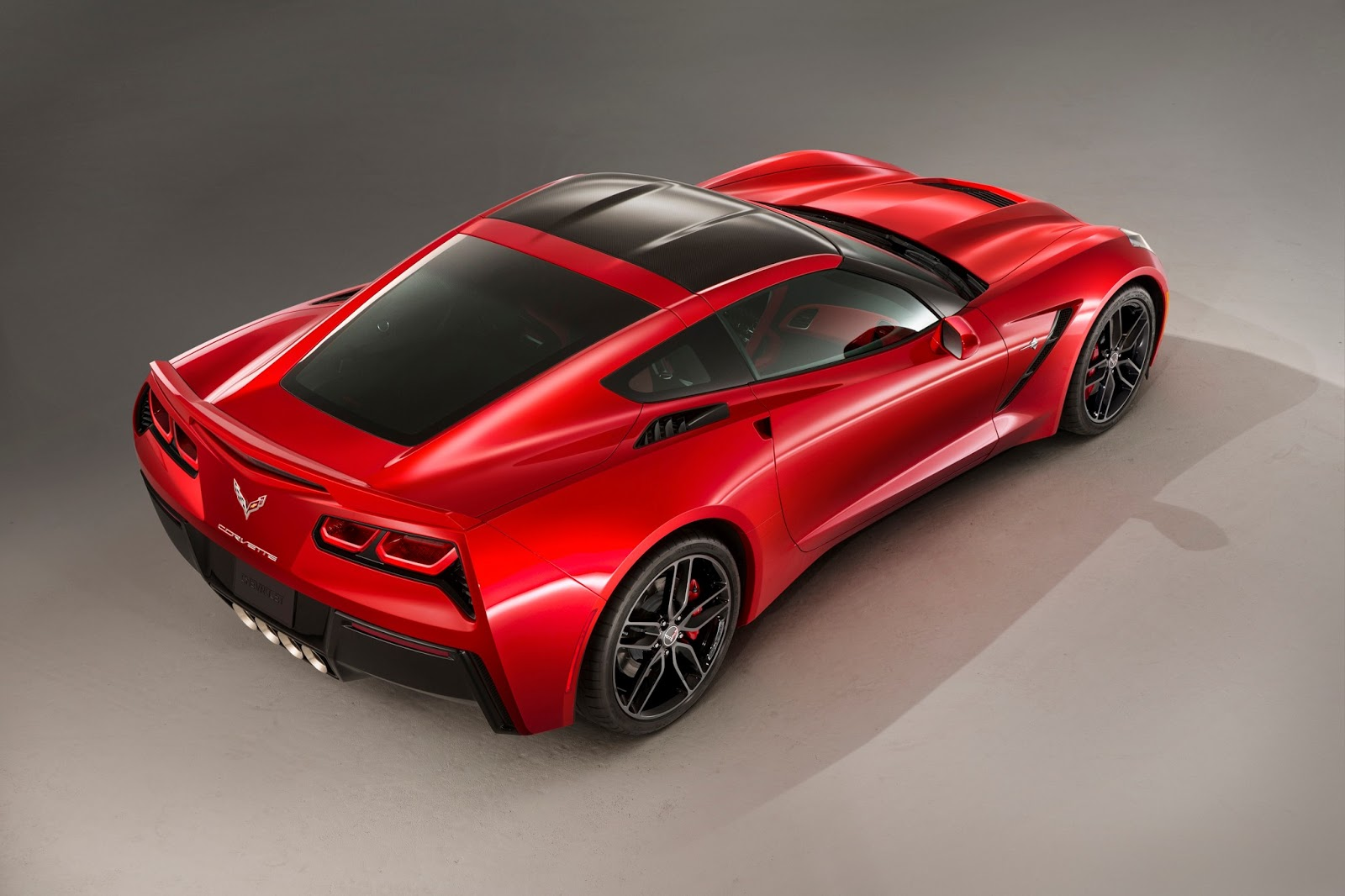 autos am ricaines blog 2014 chevrolet corvette stingray les prix aux usa. Black Bedroom Furniture Sets. Home Design Ideas