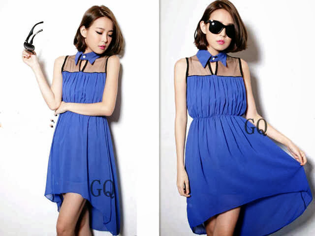 BAJU CLAINE DRESS EC58CD