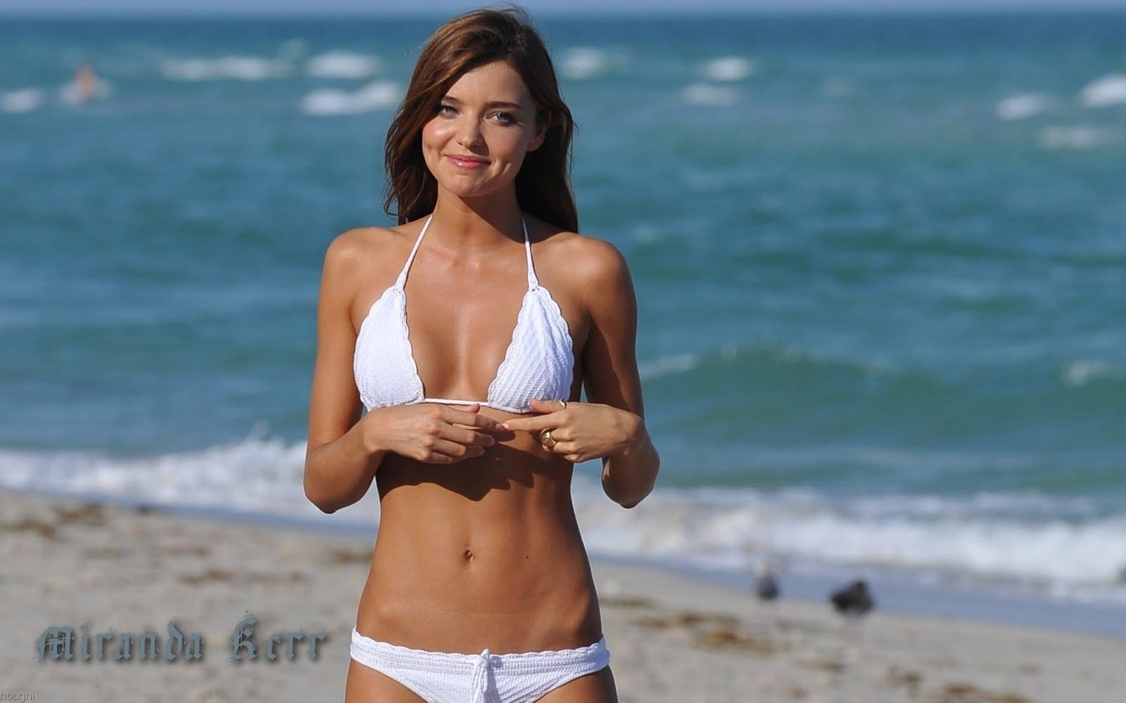 Belinda kerr bikini pics