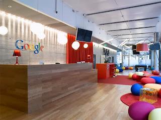 Không gian thiết kế sàn gỗ - Chọn sàn gỗ đẹp nhất cho văn phòng